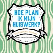 """Training: """"Hoe plan ik mijn huiswerk"""" start 3 nov. 2015"""