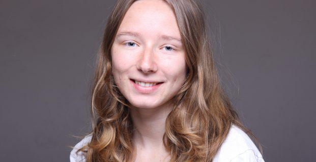Ilse vertelt hoe ze haar studiekeuze maakte m.b.v. het programma van WIJS